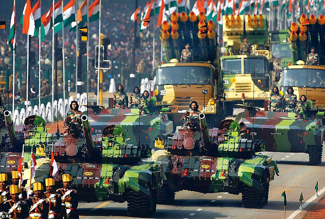 HD Indian Army Desktop Wallpapers