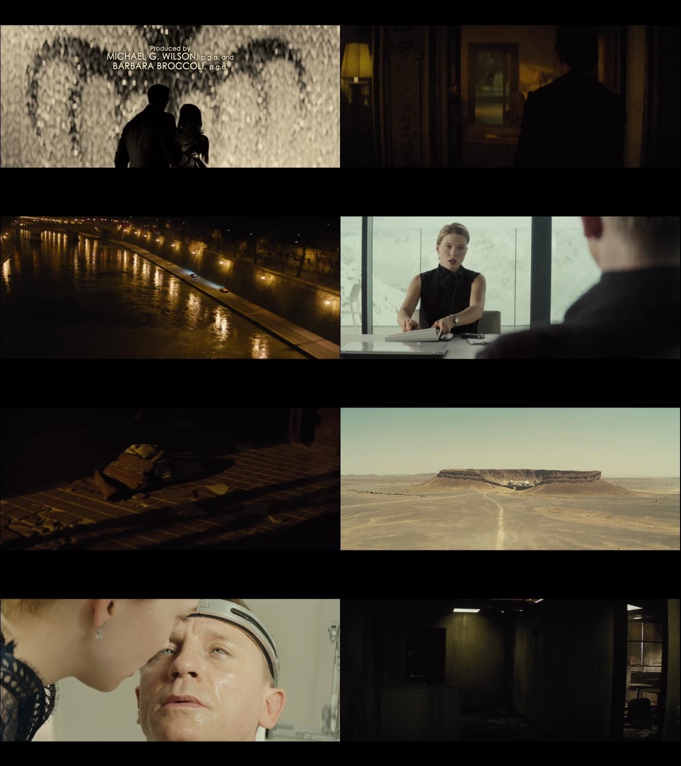 007 Spectre 1080p Latino