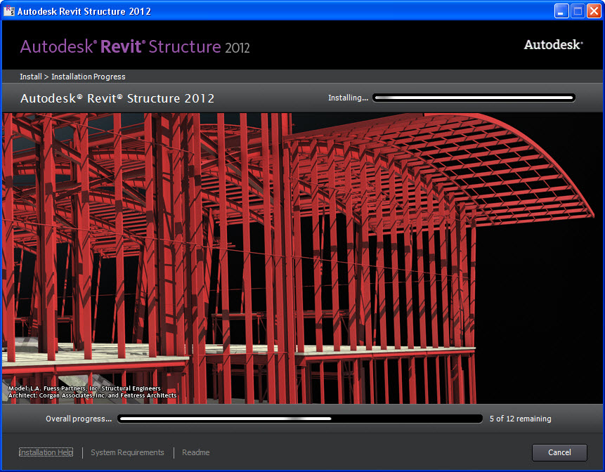 REVIT Structure Learning Curve: Problems with Content for Revit 2012