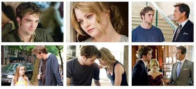 SPM Película Remember me Recuerdame