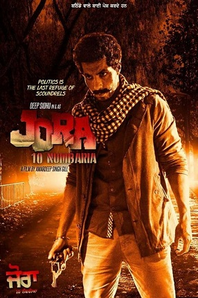 Jora 10 Numbaria Punjabi 300mb Download Watch Online