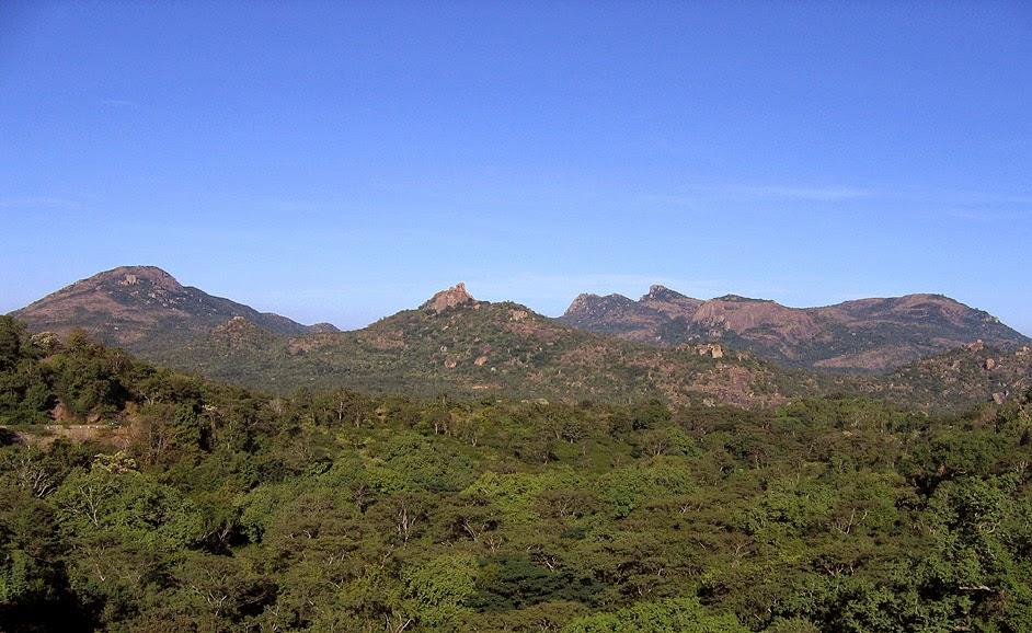 Devarayanadurga, Tumkur Ameen, Tumakuru