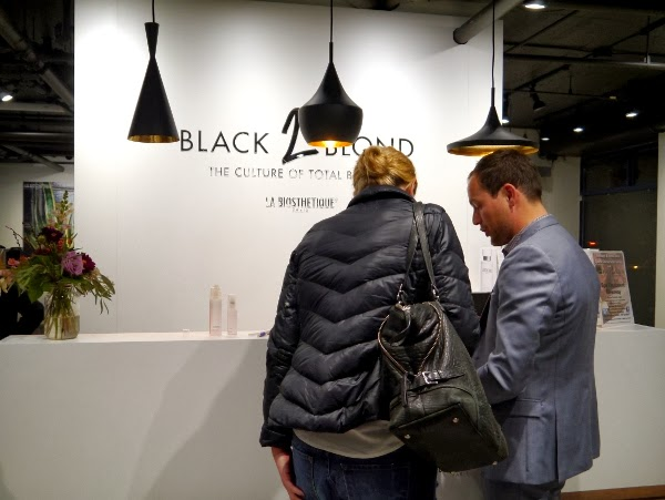 Black2Blond Hair Salon and Spa