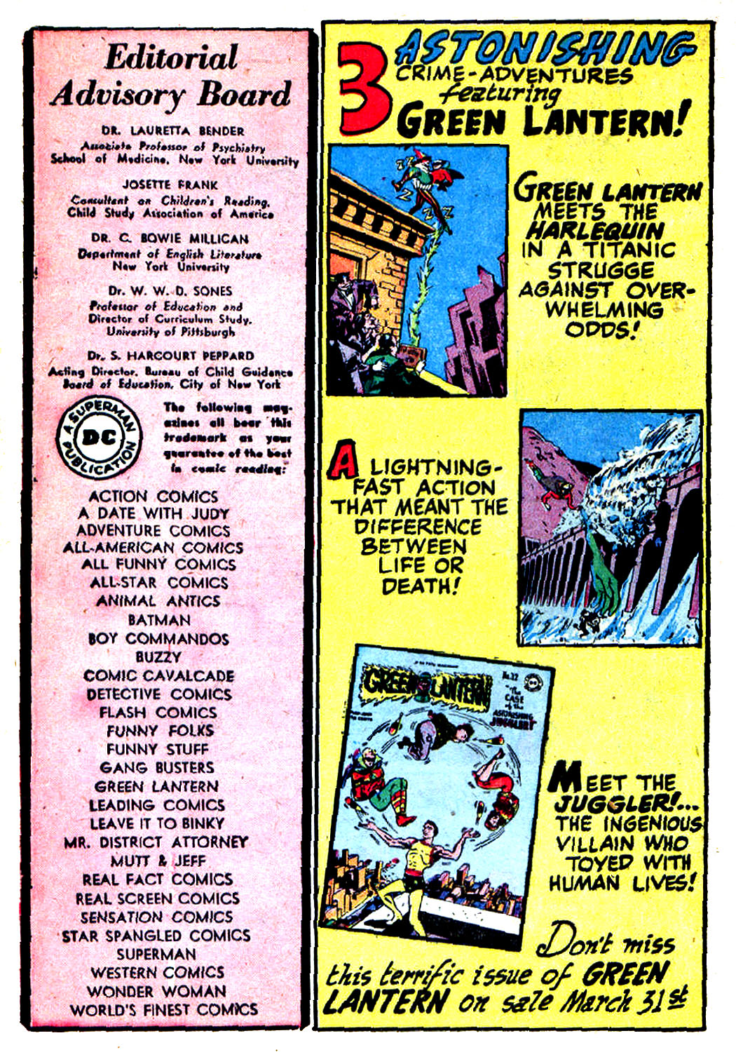 Read online All-American Comics (1939) comic -  Issue #97 - 30
