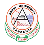 ARDHI UNIVERSITY: SELECTED APPLICANTS  FOR THE ACADEMIC YEAR 2018/2019.
