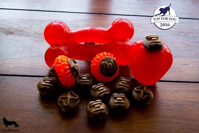 comfy, mocne zabawki dla psów, wytrzymałe zabawki dla psów, jakie zabawki są trwałe