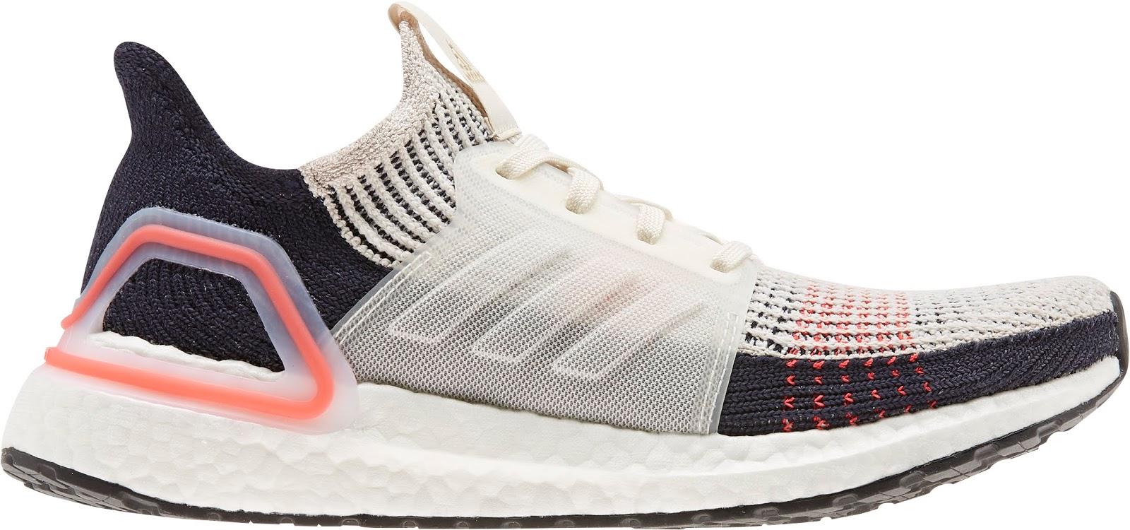 """e4f16874 adidas Running presenta Ultraboost 19, nueva versión de la zapatilla que  llegó para cambiar el running, y una nueva campaña llamada """"Recode Running""""."""