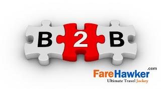 FareHawker B2B image