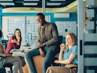 5 Tips dan Strategi Cara Membuat Karyawan Senang Bekerja Tanpa Harus Menaikkan Upah Kerja (Gaji)