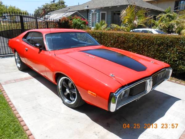 1973 Dodge Charger 340 Magnum For Sale Buy American