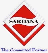 Logo Sardana Indah Berlian Motor