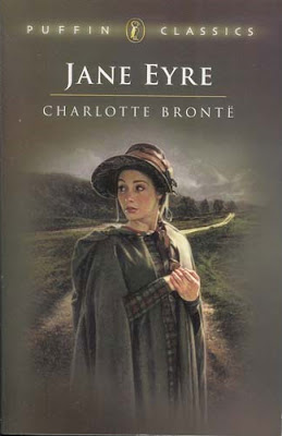 Jane Eyre (1847) oleh Charlotte Brontë