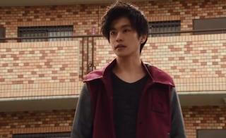 Gambar Kamen Rider ZIO Episode 25 HD Wallpaper