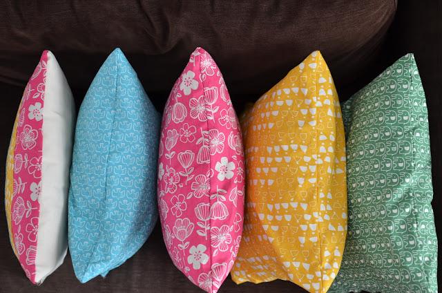 Tres cosas que te tocará coser