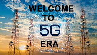 Mengenal 5G Kelebihan Kekurangan dan Perbedaannya Dengan Jaringan 4G