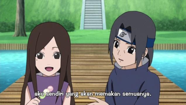 Naruto Shippuden Episode 453 Subtitle Indonesia