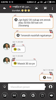 Download BBM MOD Minimal Original Versi Terbaru v3.0.1.25 APK Premium Features