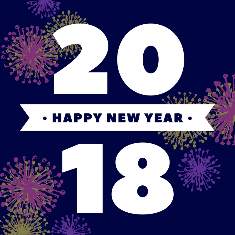 Happy New Year 2018 In Advance Dp