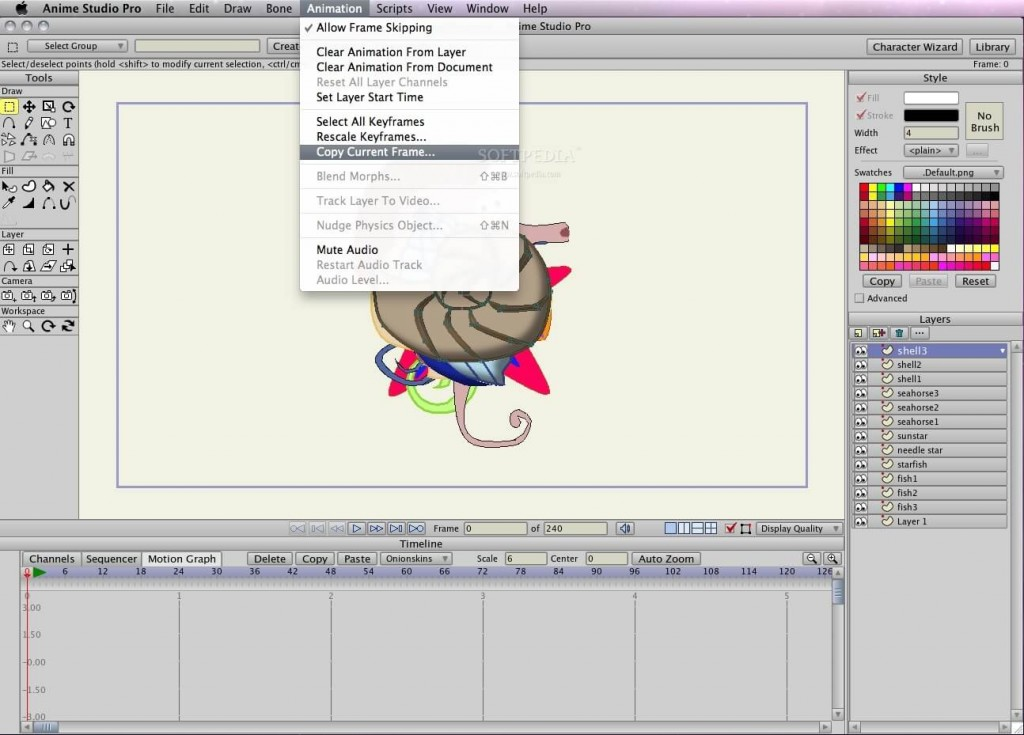 Anime Studio Pro 11.2.1 Free Download – Get Into PC – Download Free Software and Apps