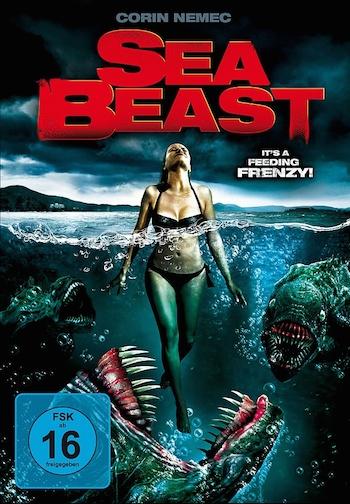 The Sea Beast 2008 Hindi Dubbed DVDRip 480p 300mb