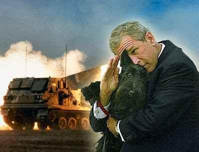 USA: Michael Bradley - Carta Abierta a Bush - Agaton