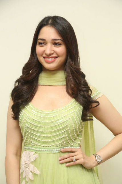 Tamanna Stills At Sketch Movie Press Meet