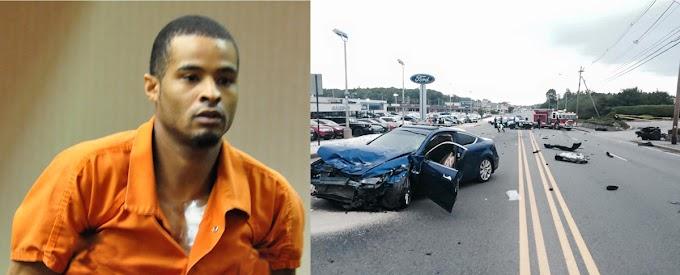 Condenan a 15 años en New Hampshire un dominicano por asesinato vehicular
