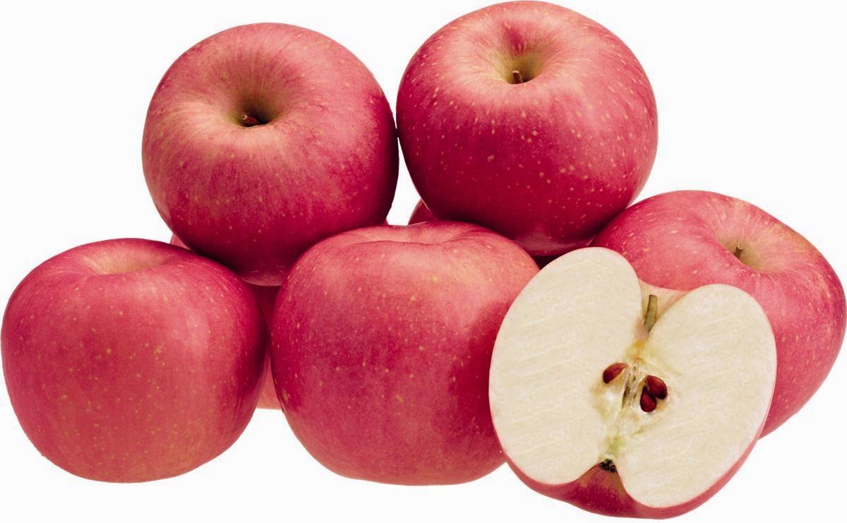 Gambar Buah Apel Besar