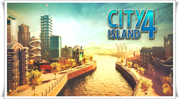 City-Island-4-Sim-Town-Tycoon-Expand-The-Skyline-Logo