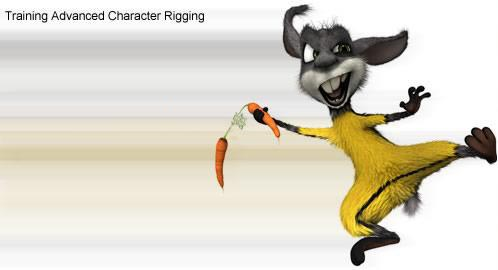 Cinema 4D Training Advanced Character Rigging | Eyes Design