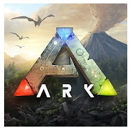 Ark Survival Evolved Mobile Apk + OBB
