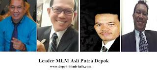 Depok, Bisnis Depok, MLM Depok, Depok Basis MLM, Kota MLM
