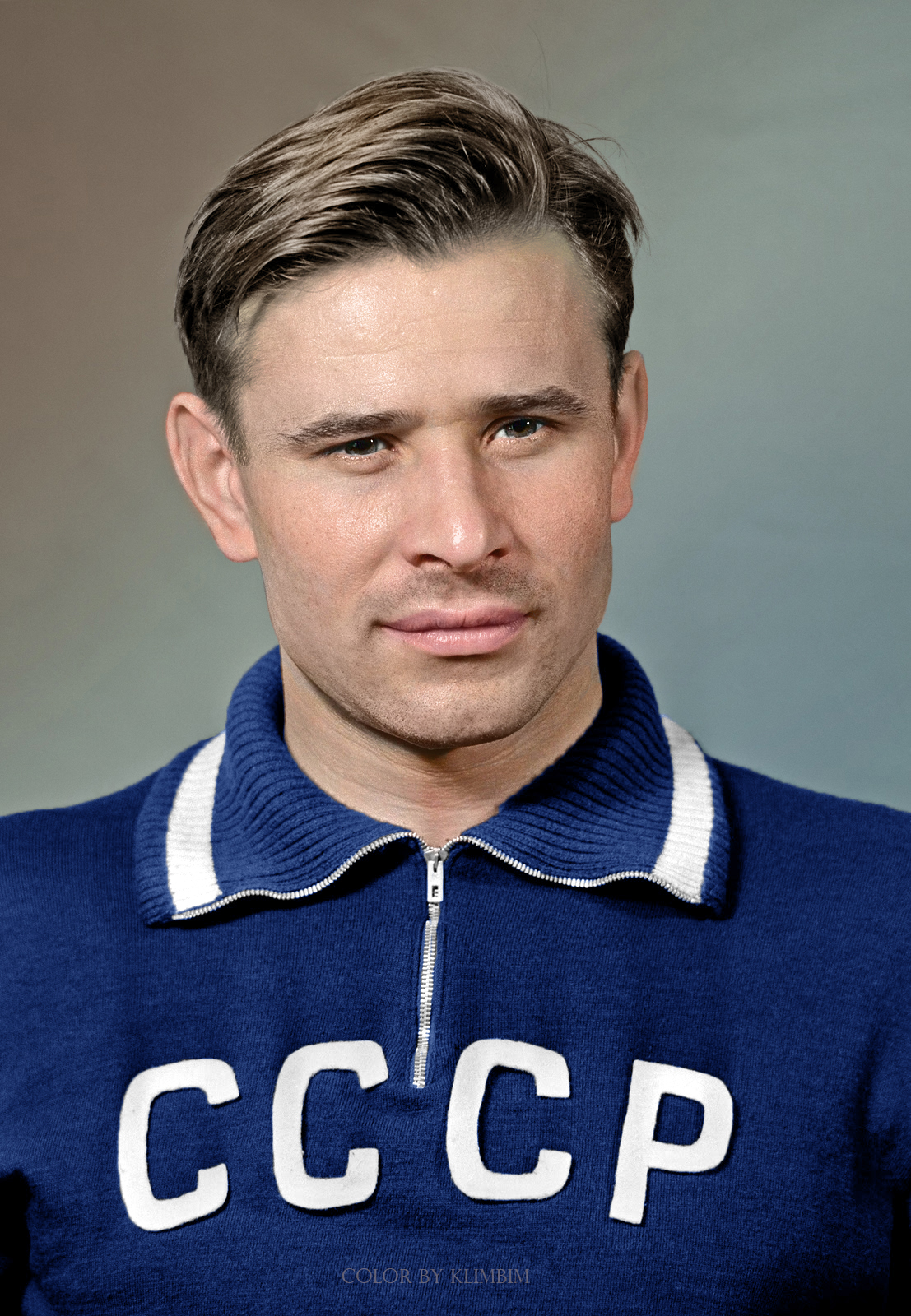 "ART WORK STUDIO LEV YASHIN "" THE BLACK SPIDER"""