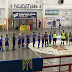 """""""Надія-Прикарпаття"""" позмагається за бронзові нагороди Montesilvano Futsal Cup"""