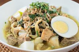 Berburu 5 makanan khas Banyuwangi pada saat liburan