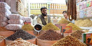Prices of dried fruit nuts swell on thin supplies