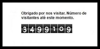 Contador de vistas no Belverede: 3.500.000