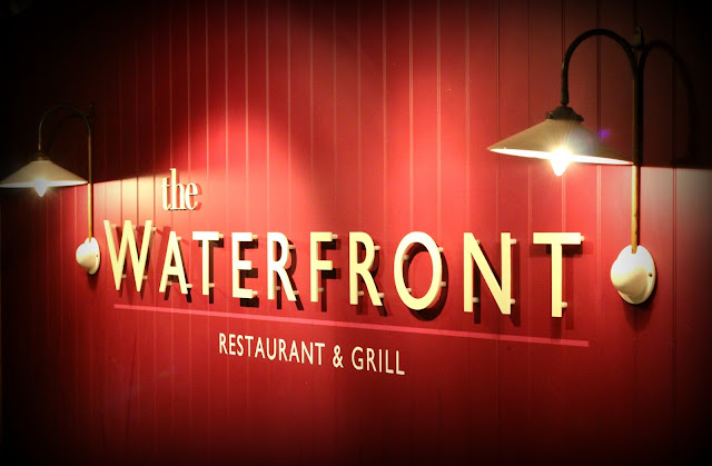 The Waterfront Restaurant Wyboston