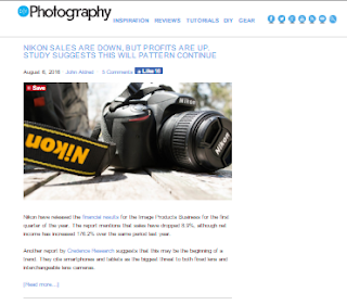 Improve Your Photography and Photo Editing Skill with Top 8 Websites