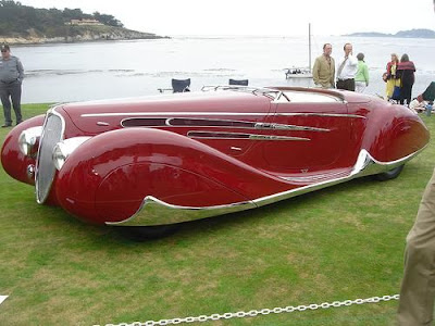 calvin 39 s canadian cave of coolness classic art deco cars. Black Bedroom Furniture Sets. Home Design Ideas