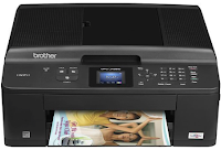 Brother MFC-J435W WIndows, Brother MFC-J435W Driver Mac, Brother MFC-J435W Driver Download Linux, Brother MFC-J435W Driver Download Free
