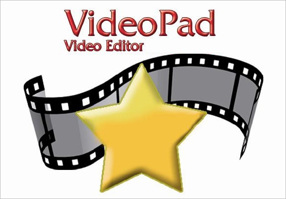 Free Download VideoPad Video Editor Professional 4.31 Full