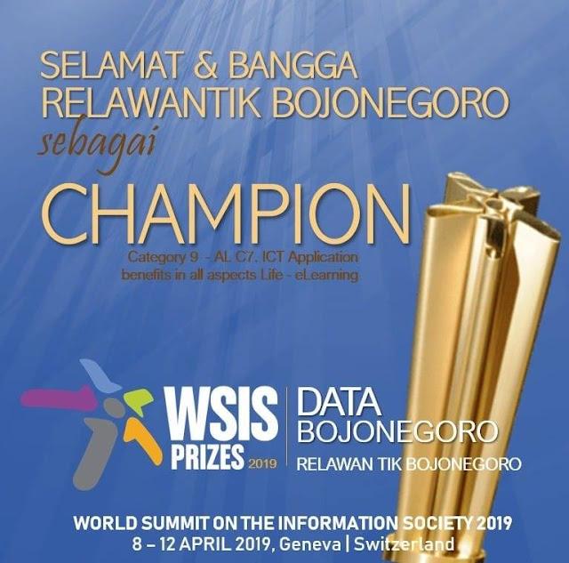 http://www.rtikbojonegoro.or.id/data-bojonegoro-karya-rtik-bojonegoro-raih-champion-wsis-prize-pbb-2019/