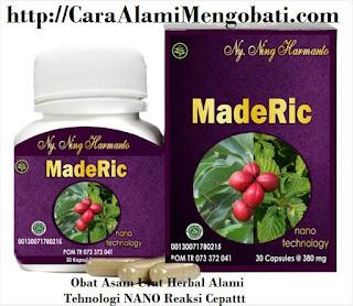 Cara alami mengobati asam urat dan rematik herbal tradisional