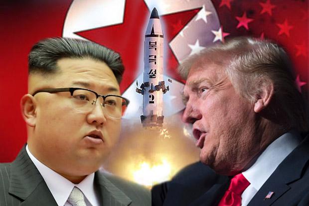 Menlu AS Janjikan Kesejahteraan Bagi Korea Utara