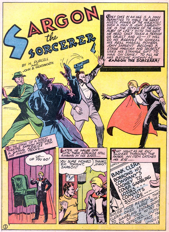 Read online All-American Comics (1939) comic -  Issue #33 - 40