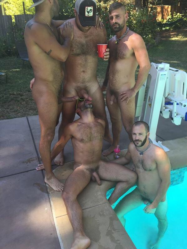 Naked haitian boys orgy, handjob instructional video