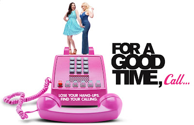 For a Good Time, Call (2012)
