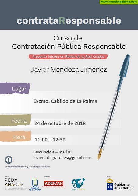 """Obligaciones y Posibilidades de la nueva Ley de Contratos del Sector Publico """"otra manera es posible"""""""