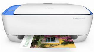 Download Printer Driver HP DeskJet 3630 e-All-in-One